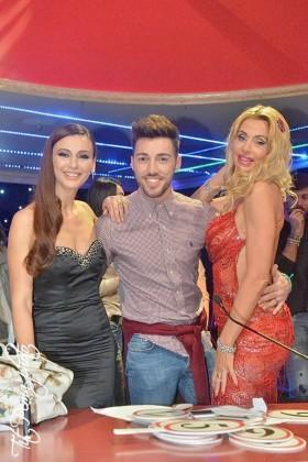 Simone Pigliacelli & Valeria Marini