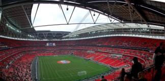 Wembley Stadium, Tottenham, fonte Flickr