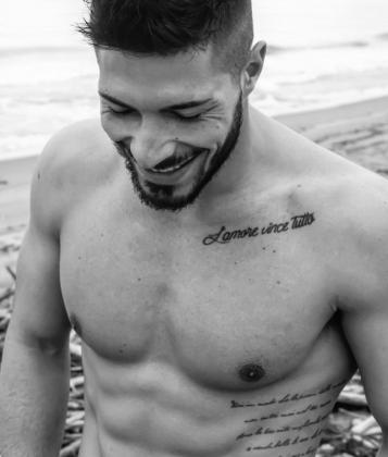 Alex Perelli