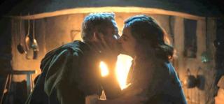 Robin Hood e Regina, fonte foto: screenshot