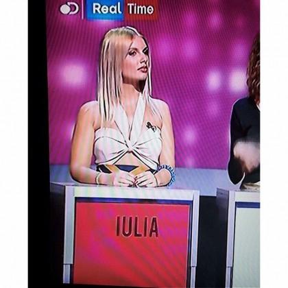 Iulia Sciumè