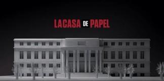 casa di carta attori confermati terza stagione