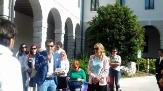 Licia Colò ospite della manifestazione PordenoneViaggia2018