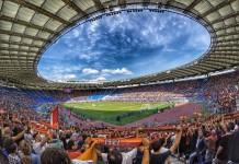 roma liverpool probabili formazioni olimpico