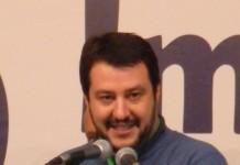 Matteo Salvini governo conte