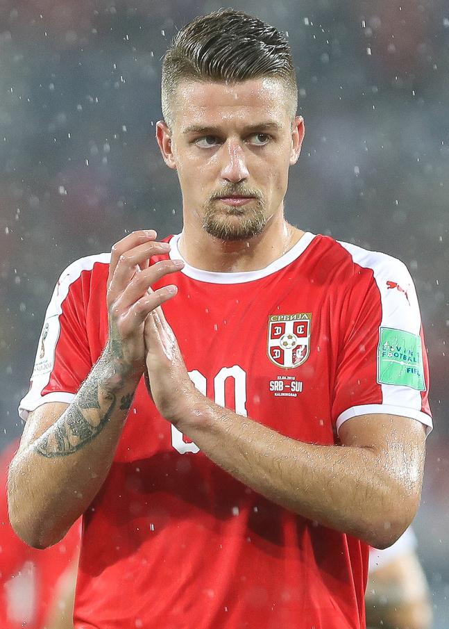 Milinkovic-Savic, fonte By Эдгар Брещанов - https://www.soccer.ru/galery/1054878/photo/732330, CC BY-SA 3.0, https://commons.wikimedia.org/w/index.php?curid=70162695
