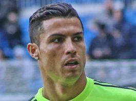 Cristiano Ronaldo fonte foto: Di Ruben Ortega - Wikimedia Commons, CC BY-SA 4.0, https://commons.wikimedia.org/w/index.php?curid=54972276