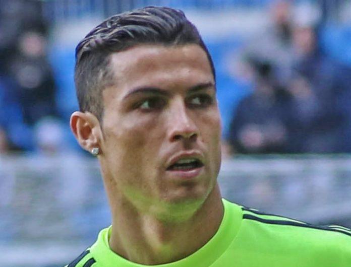 Cristiano Ronaldo, CR7 fonte foto: Di Ruben Ortega - Wikimedia Commons, CC BY-SA 4.0, https://commons.wikimedia.org/w/index.php?curid=54972276
