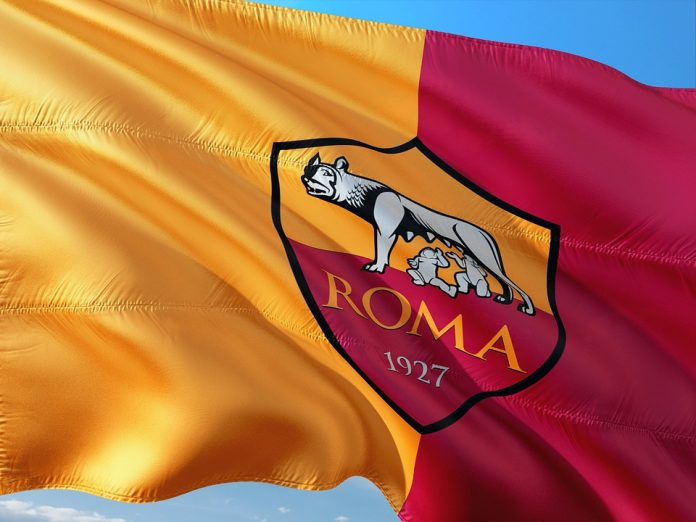 Logo As Roma, fonte Pixabay