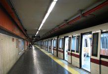 Roma Metro, fonte Wikipedia