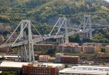 ponte morandi, Genova