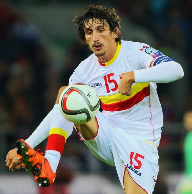 Savic, fonte By Дмитрий Садовников - soccer.ru, CC BY-SA 3.0, https://commons.wikimedia.org/w/index.php?curid=44201081