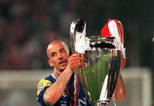 Gianluca Vialli, fonte Di sconosciuto - (EN) UEFA Champions League [@ChampionsLeague], Happy birthday, one-time #UCL winner Gianluca Vialli! (Tweet), su twitter.com, 9 luglio 2015., Pubblico dominio, https://it.wikipedia.org/w/index.php?curid=6674074