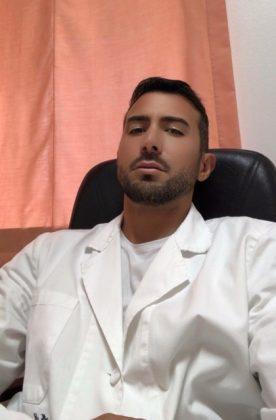 Mario Nicosia