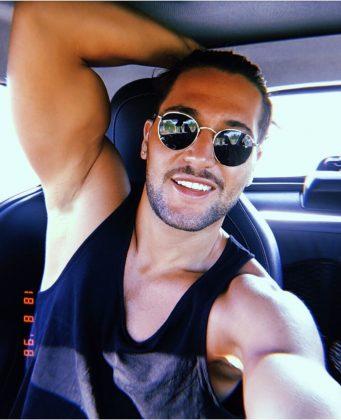 Matteo Alessandroni