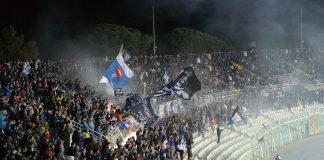 Stadio del Pescara