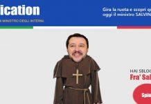 Salvinification