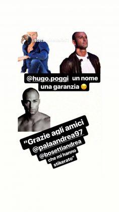 Andrea Pala e Andrea Bosetti