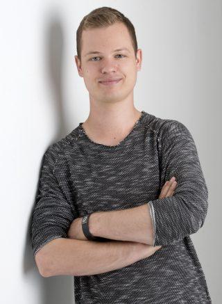 Patrick Kogler