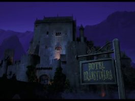 Hotel Transilvania 4, fonte screenshot youtube