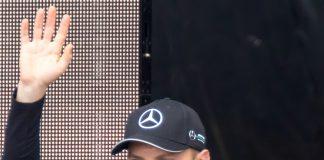 Bottas, Mercedes