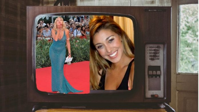 Valeria Marini, Belen Rodriguez, Tv