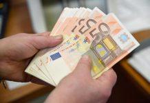 Banconote Euro