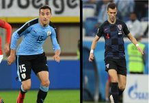 Perisic, Vecino, Inter