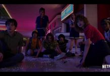 Stranger Things 3. fonte screenshot youtube
