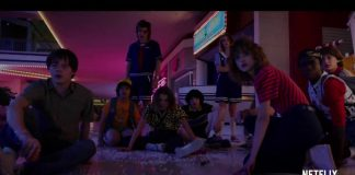 Stranger Things 3. fonte screenshot youtube