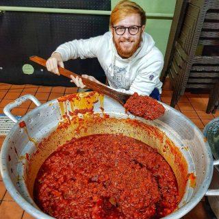Gian Andrea Squadrilli, Italy Food Porn - 2