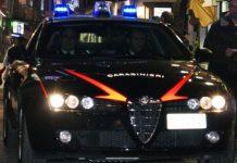 Foto Ansa - carabinieri