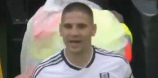 Mitrovic Inter Roma