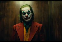Joker, fonte screenshot youtube