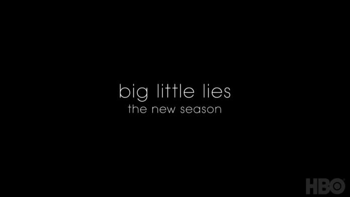 Big Little Lies 2, HBO, fonte screenshot youtube