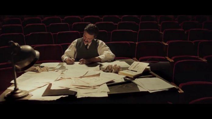 Cyrano, Mon Amour, fonte screenshot youtube