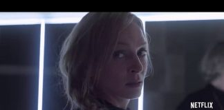 Chambers, Netflix, fonte screenshot youtube