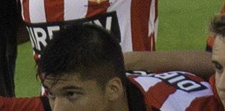 Joaquin Correa