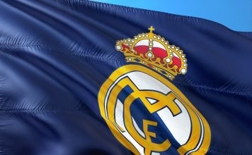 Real Madrid, fonte Pixabay