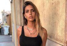 Viktorija Mihajlović (Fonte Instagram)
