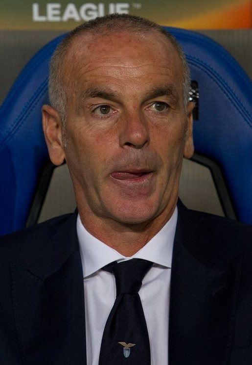 Stefano Pioli, fonte By Football.ua, CC BY-SA 3.0, https://commons.wikimedia.org/w/index.php?curid=77847353