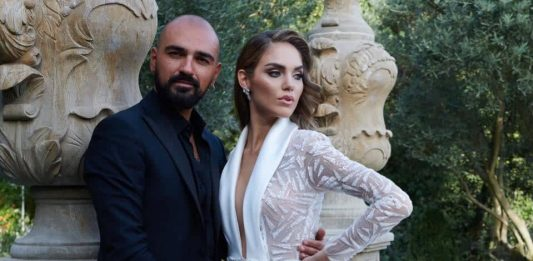 Salvatore Pappacena lo stilista che racconta storie d'amore attraverso i suoi abiti