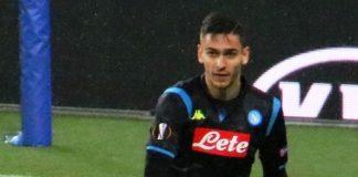 Alex Meret