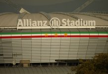 Allianz Stadium