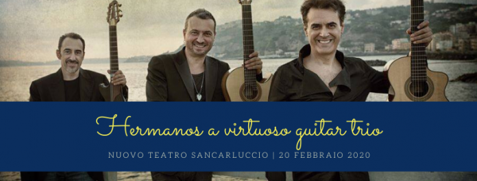 Hermanos - Sancarluccio