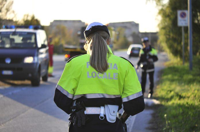 Polizia locale, fonte Wikipedia Commons