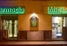 Farmacia Micillo, Via Licante n°34/36/38,Giugliano in Campania