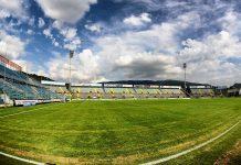 Brescia Stadio Mario Rigamonti, fonte Di Валерий Дед - Brescia Stadio Mario Rigamonti, CC BY 3.0, https://commons.wikimedia.org/w/index.php?curid=54798510