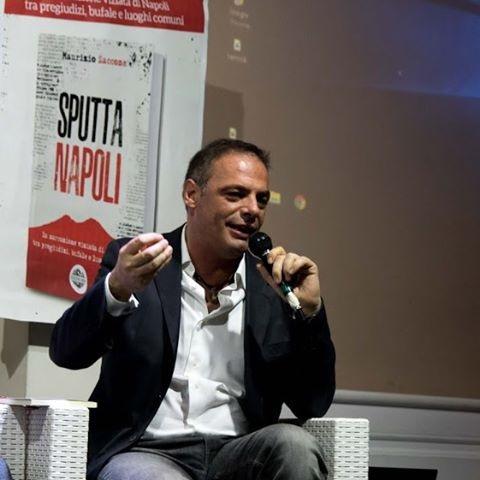 Maurizio Zaccone intervista