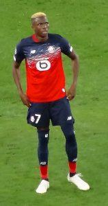 Napoli – Osimhen, c'è l'accordo totale con il calciatore: or